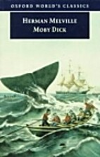 Moby Dick, Oxford World's Classics by…