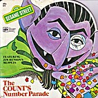 The Count's Number Parade by Norman Stiles
