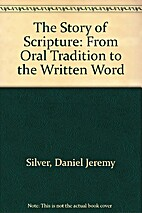 The Story of Scripture: From Oral Tradition…