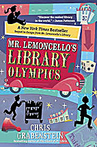 Mr. Lemoncello's Library Olympics by Chris…