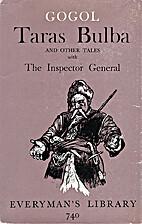Taras Bulba and Other Tales by Nikolai Gogol