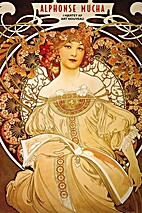 Alphonse Mucha: I Hjertet af Art Nouveau by…