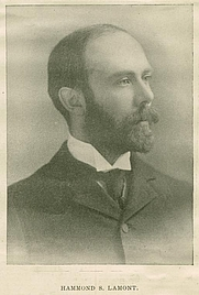 Author photo. Courtesy of the <a href=&quot;http://digitalgallery.nypl.org/nypldigital/id?1552644&quot;>NYPL Digital Gallery</a> (image use requires permission from the New York Public Library)