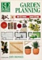 Garden Planning (Reader's Digest Home…