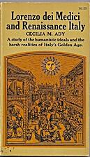Lorenzo dei Medici and Renaissance Italy by…