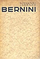 Giovanni Lorenzo Bernini by Ernst Benkard