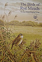 The Birds of Rye Meads: The Status of the…