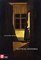 Nattens historia : nordiskt mörker och ljus…