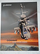 Combat Dominance: AH-64D Apache Longbow by…