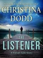 The Listener by Christina Dodd