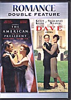 Romance Double Feature: American President &…