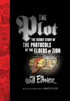 The Plot: The Secret Story of The Protocols…
