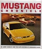 Mustang chronicle by Jerry Heasley