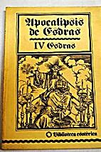 Apocalipsis de Esdras. IV Esdras. by esdras