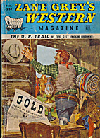 Zane Grey's Western Magazine, Vol. 2 No. 12.…