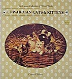 Edwardian Cats and Kittens