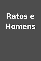 Ratos e Homens