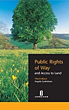Public rights of way and access to land by…