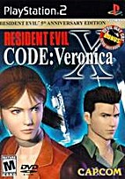 Resident Evil Code: Veronica X by Capcom