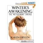 Winter's Awakening: The Metahumans Emerge…