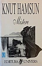 Mistere by Knut Hamsun