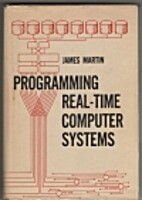 Programming Real Time Computer Systems by…