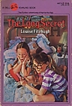 The Long Secret ( The Further Adventures of…