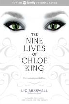 The Nine Lives of Chloe King: The Fallen;…