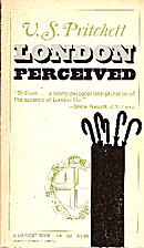 London perceived by V. S. Pritchett