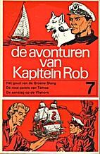 De avonturen van Kapitein Rob, 7. Het Goud…