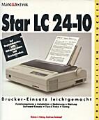 STAR LC 24-10. Praxishilfen Drucker by…