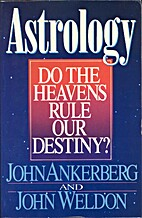 Astrology: Do the Heavens Rule Our Destiny?…