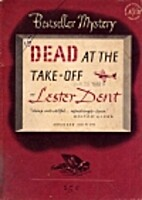 Dead at the Take-off by Lester Dent