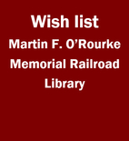 Wish list for collections at the Martin F.…