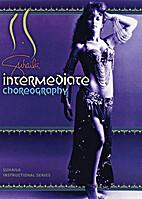 Suhaila Salimpour Intermediate Choreography…