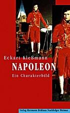 Napoleon. Ein Charakterbild by Eckart…