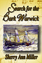 Search for the Bark Warwick (Warwick Saga,…