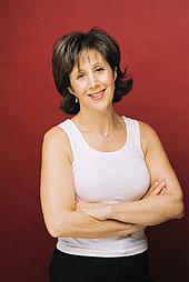 Author photo. Helen Tansay