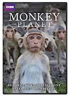 Monkey Planet [DVD] (180 min) by George…