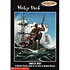 Moby Dick by Terry M. West