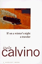 If on a Winter's Night a Traveler by Italo…