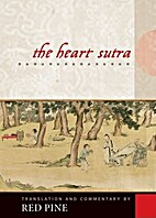 The Heart Sutra by Red Pine