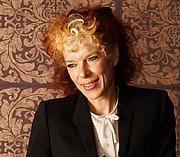 Author photo. Vilan van de Loo