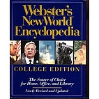 Webster's New World Encyclopedia by…