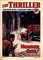 The Thriller No. 052 (Number One) by…