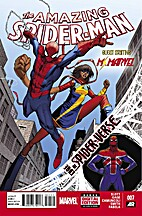 The Amazing Spider-Man, Vol. 3 #07 by Dan…