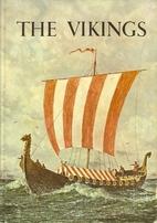 The Vikings by Frank R. Donovan