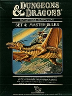Dungeons & Dragons Set 4: Master Rules by…