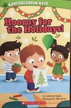 Kindergarten Kids Hooray for the Holidays!…