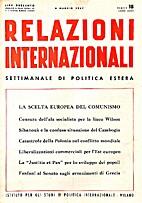 18. 1-25 : Relazioni Internazionali dal 7…